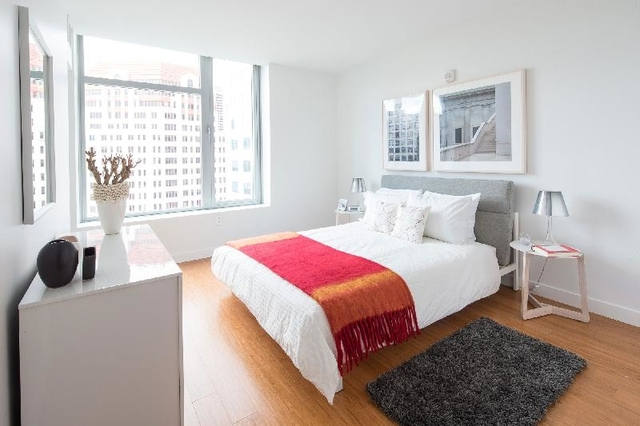 1 Bedroom, Chinatown - Leather District Rental in Boston, MA for $3,075 - Photo 1