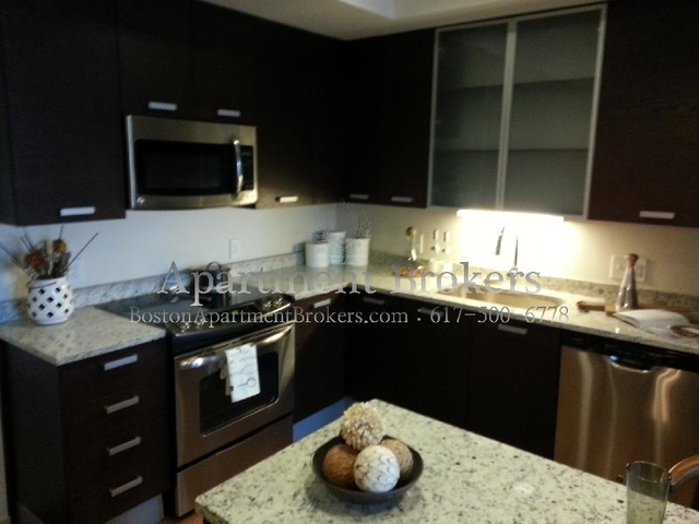 2 Bedrooms, North End Rental in Boston, MA for $4,250 - Photo 1
