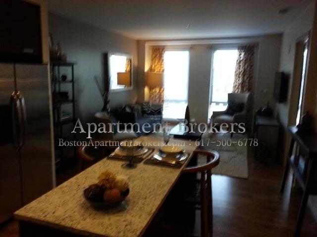 Studio, North End Rental in Boston, MA for $2,710 - Photo 2