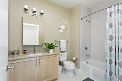 Studio, Seaport District Rental in Boston, MA for $2,306 - Photo 1