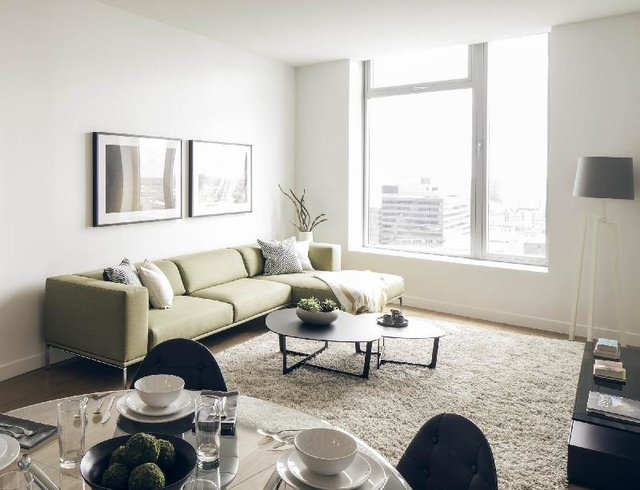 1 Bedroom, Chinatown - Leather District Rental in Boston, MA for $4,585 - Photo 2