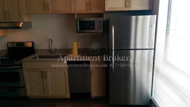 Studio, Seaport District Rental in Boston, MA for $2,209 - Photo 2
