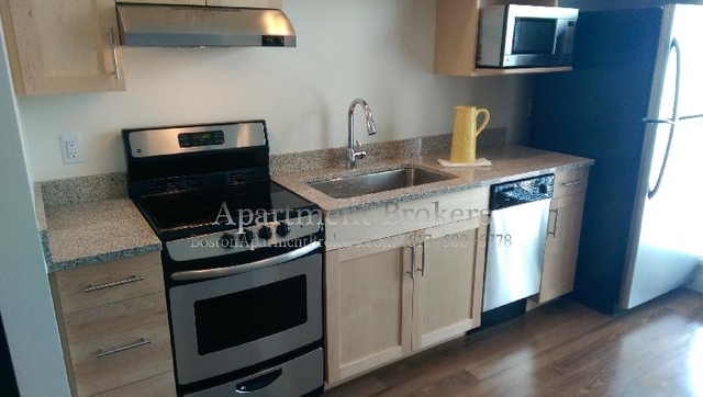 Studio, Seaport District Rental in Boston, MA for $2,209 - Photo 1