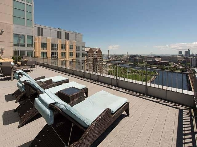 2 Bedrooms, East Cambridge Rental in Boston, MA for $4,398 - Photo 2