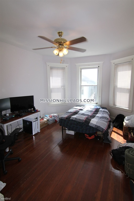 5 Bedrooms, Mission Hill Rental in Boston, MA for $5,250 - Photo 2