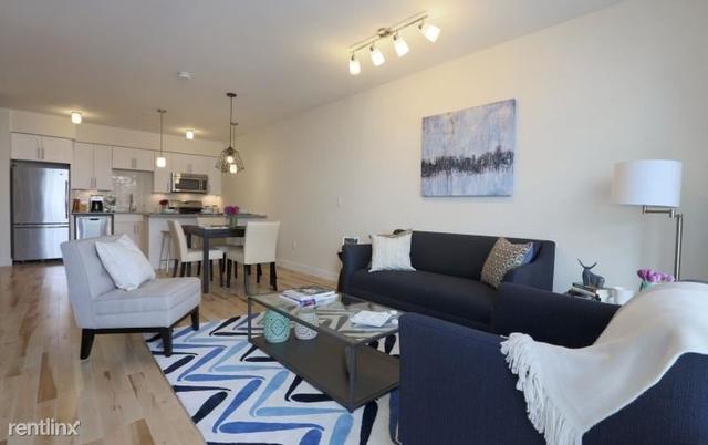 1 Bedroom, Cambridge Highlands Rental in Boston, MA for $2,925 - Photo 2