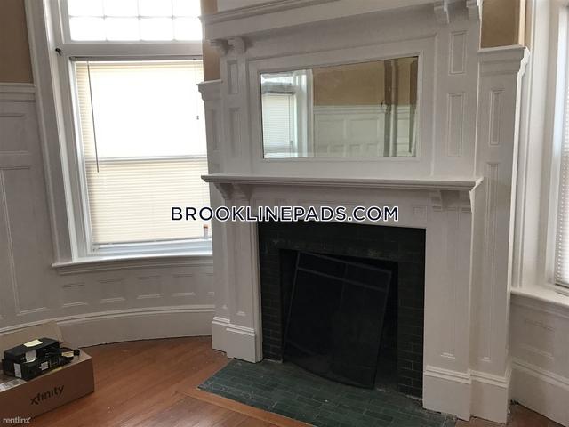 3 Bedrooms, Washington Square Rental in Boston, MA for $3,499 - Photo 2