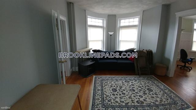 3 Bedrooms, Washington Square Rental in Boston, MA for $3,499 - Photo 1