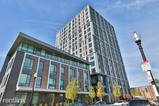 1 Bedroom, Central Maverick Square - Paris Street Rental in Boston, MA for $2,500 - Photo 1