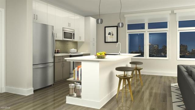 1 Bedroom, Central Maverick Square - Paris Street Rental in Boston, MA for $2,500 - Photo 2