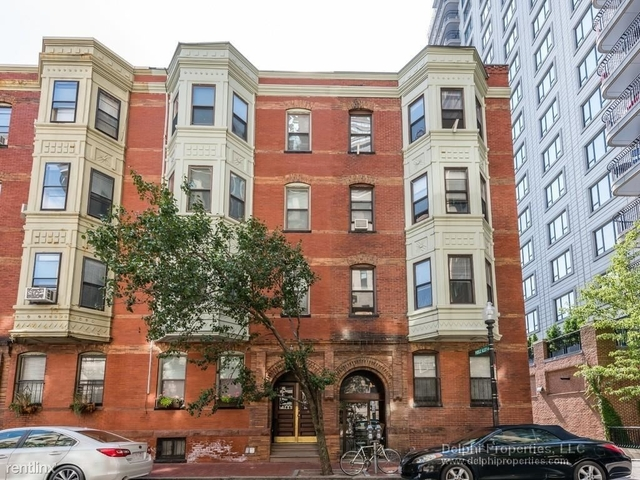 2 Bedrooms, Prudential - St. Botolph Rental in Boston, MA for $2,975 - Photo 1