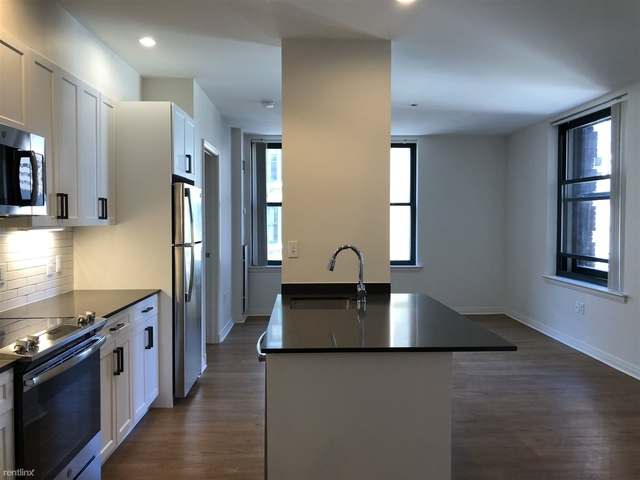2 Bedrooms, Financial District Rental in Boston, MA for $3,609 - Photo 1