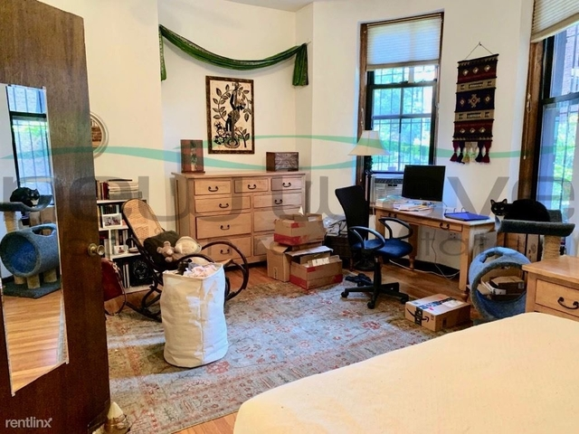 1 Bedroom, Prudential - St. Botolph Rental in Boston, MA for $2,850 - Photo 1