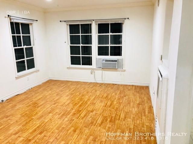 Studio, Greater Wilshire Rental in Los Angeles, CA for $1,450 - Photo 1