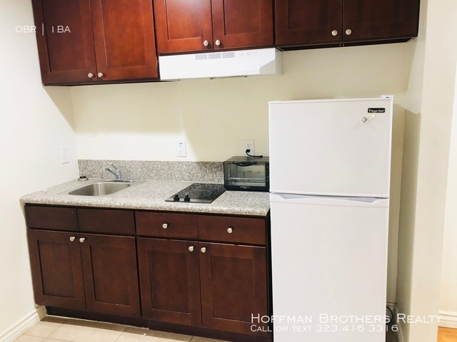 Studio, Greater Wilshire Rental in Los Angeles, CA for $1,450 - Photo 2