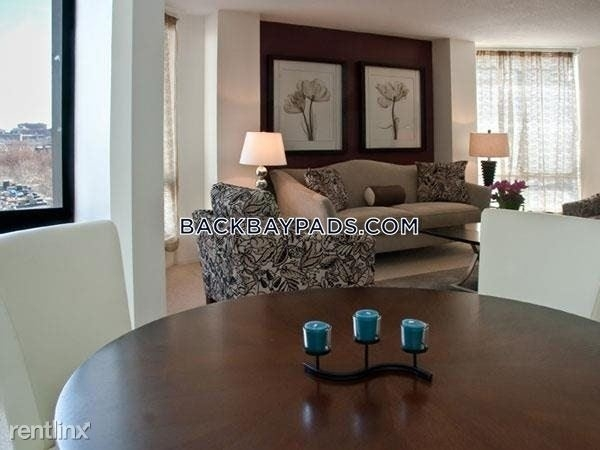 2 Bedrooms, Fenway Rental in Boston, MA for $4,599 - Photo 2