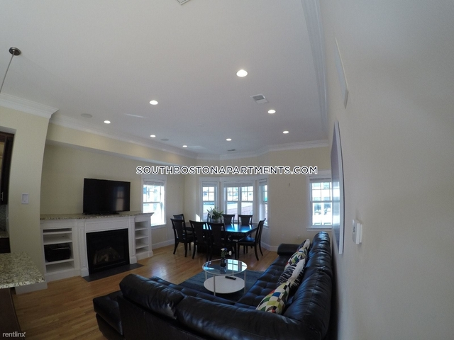 3 Bedrooms, D Street - West Broadway Rental in Boston, MA for $6,999 - Photo 2