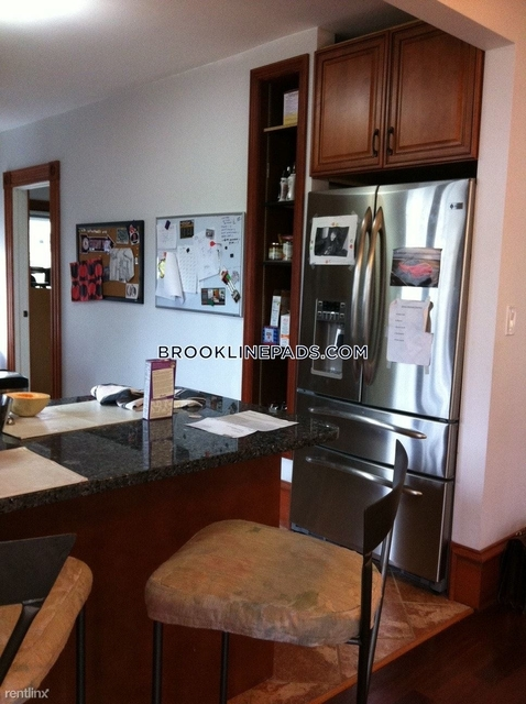 6 Bedrooms, Coolidge Corner Rental in Boston, MA for $7,499 - Photo 2