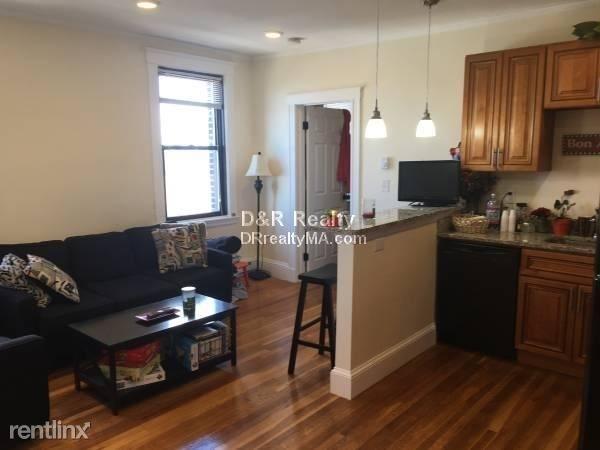 1 Bedroom, Winter Hill Rental in Boston, MA for $2,300 - Photo 2