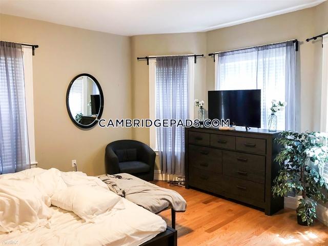 4 Bedrooms, Harvard Square Rental in Boston, MA for $6,500 - Photo 1