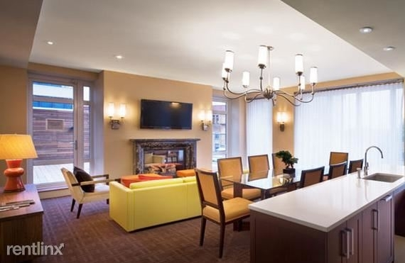 2 Bedrooms, Prudential - St. Botolph Rental in Boston, MA for $5,935 - Photo 2
