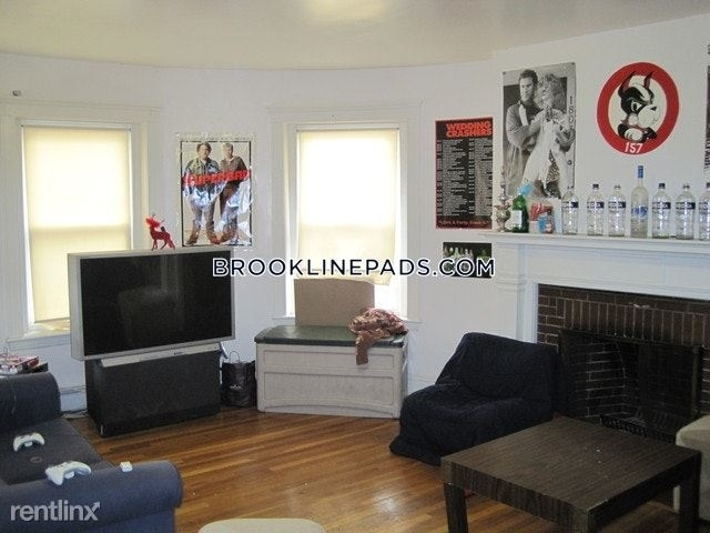 4 Bedrooms, Coolidge Corner Rental in Boston, MA for $3,999 - Photo 1