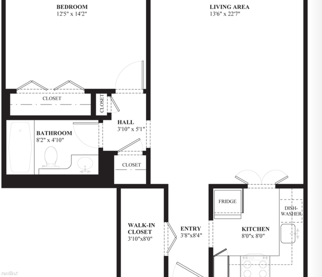 1 Bedroom, Fenway Rental in Boston, MA for $3,175 - Photo 1