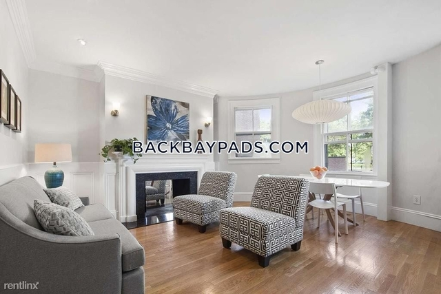 3 Bedrooms, Back Bay East Rental in Boston, MA for $4,999 - Photo 1