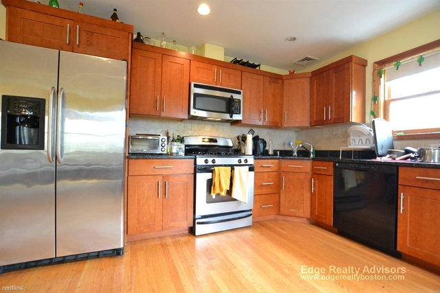5 Bedrooms, North Allston Rental in Boston, MA for $4,750 - Photo 1
