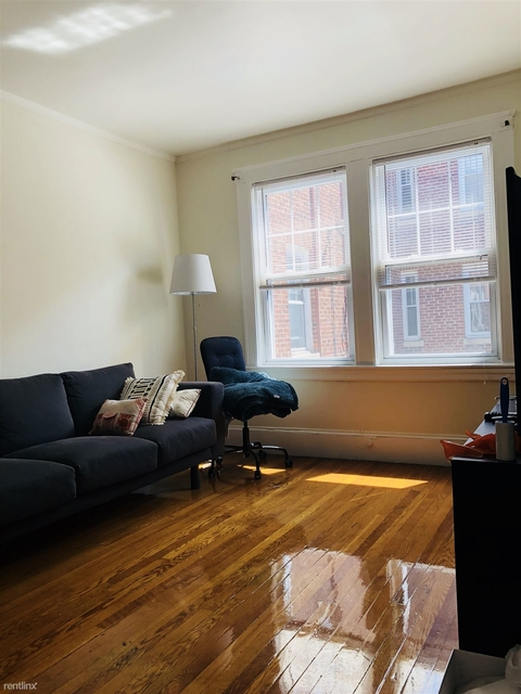 1 Bedroom, Spring Hill Rental in Boston, MA for $1,875 - Photo 2