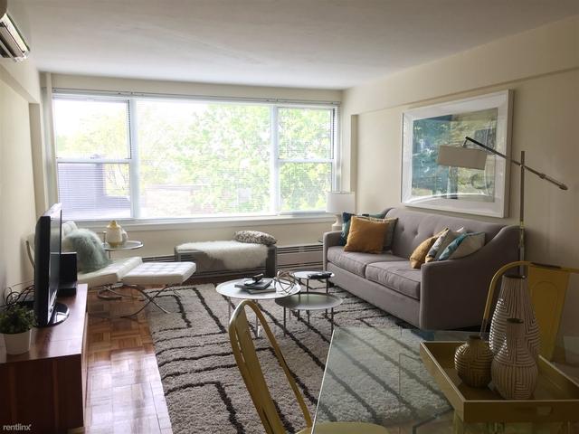 1 Bedroom, Washington Square Rental in Boston, MA for $2,500 - Photo 1