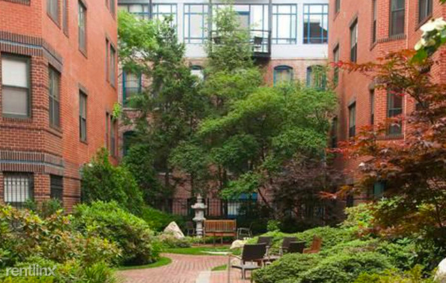 1 Bedroom, Prudential - St. Botolph Rental in Boston, MA for $4,448 - Photo 1