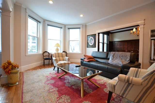 4 Bedrooms, Commonwealth Rental in Boston, MA for $5,900 - Photo 1