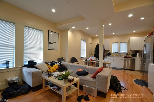 4 Bedrooms, St. Elizabeth's Rental in Boston, MA for $4,500 - Photo 2