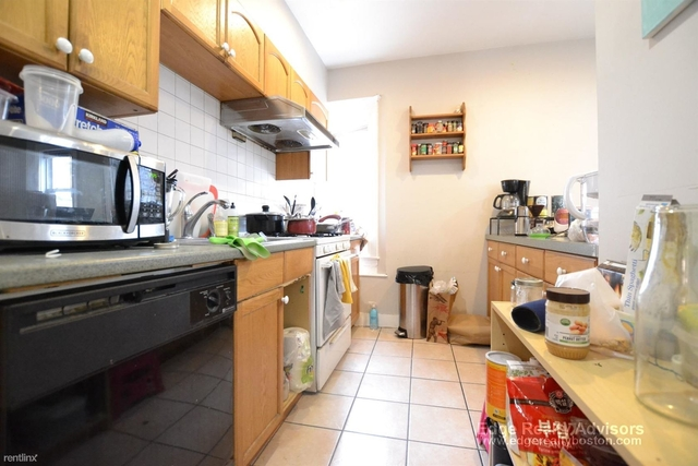 4 Bedrooms, Commonwealth Rental in Boston, MA for $3,200 - Photo 1