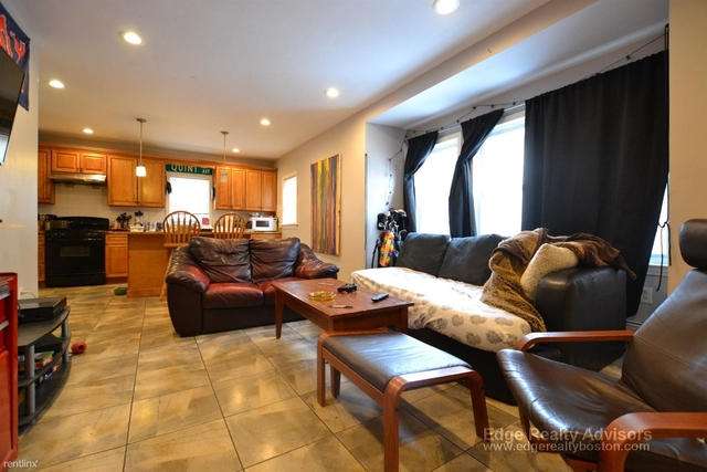 6 Bedrooms, Commonwealth Rental in Boston, MA for $4,850 - Photo 2