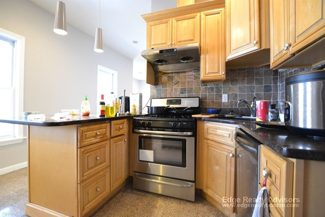 6 Bedrooms, St. Elizabeth's Rental in Boston, MA for $5,500 - Photo 1
