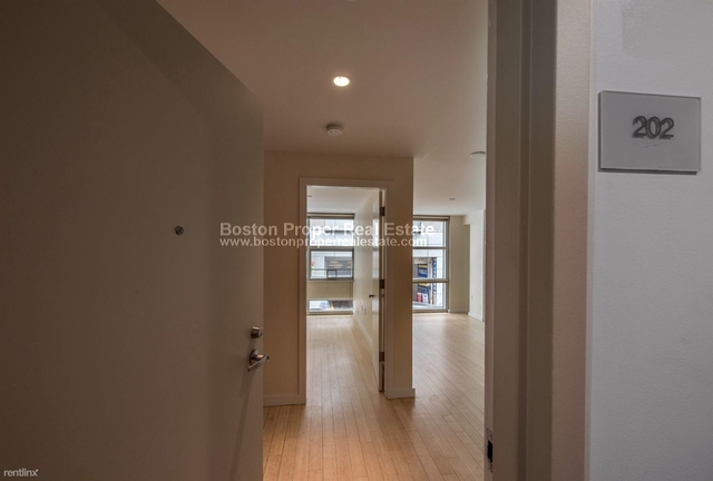 1 Bedroom, Chinatown - Leather District Rental in Boston, MA for $2,500 - Photo 1