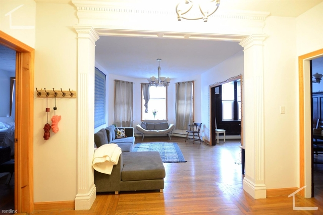 5 Bedrooms, Coolidge Corner Rental in Boston, MA for $4,500 - Photo 2