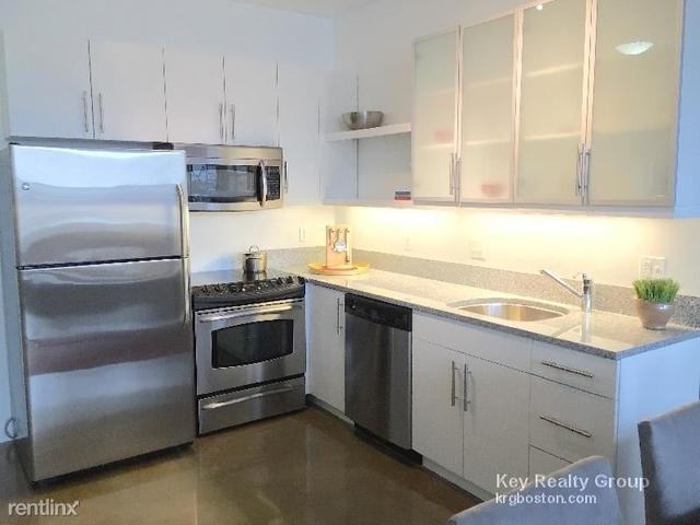 1 Bedroom, Medford Street - The Neck Rental in Boston, MA for $2,550 - Photo 1