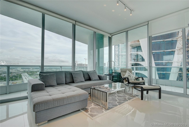 2 Bedrooms, Park West Rental in Miami, FL for $4,350 - Photo 2