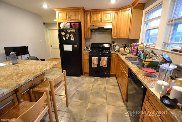 5 Bedrooms, Commonwealth Rental in Boston, MA for $4,200 - Photo 1