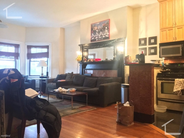4 Bedrooms, Washington Square Rental in Boston, MA for $4,600 - Photo 2