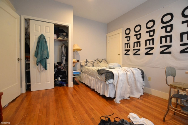 5 Bedrooms, Commonwealth Rental in Boston, MA for $4,500 - Photo 1