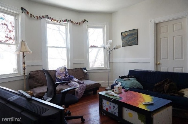 3 Bedrooms, Mission Hill Rental in Boston, MA for $2,600 - Photo 1