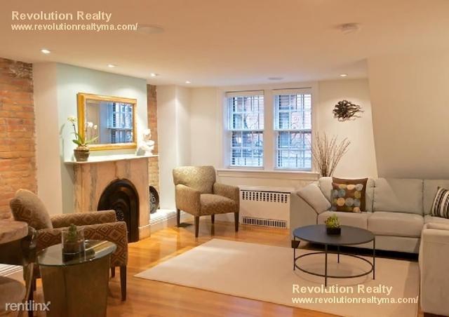 1 Bedroom, Columbus Rental in Boston, MA for $4,500 - Photo 1