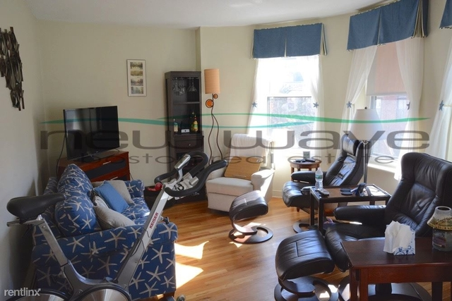 1 Bedroom, Prudential - St. Botolph Rental in Boston, MA for $2,400 - Photo 1