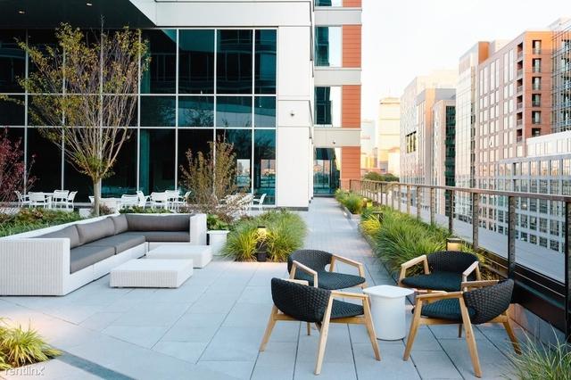 1 Bedroom, West Fens Rental in Boston, MA for $3,600 - Photo 2
