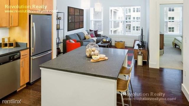 2 Bedrooms, Cambridge Highlands Rental in Boston, MA for $3,270 - Photo 2