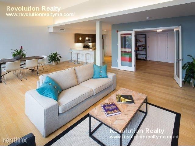 3 Bedrooms, North Cambridge Rental in Boston, MA for $5,000 - Photo 2